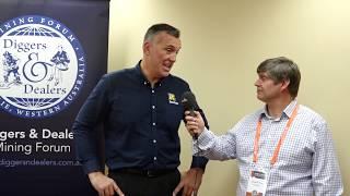 Miningscout Interview Diggers & Dealers 2017: Update von CEO John Wellborn zu Resolute Mining