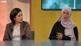 رضية المتوكل تروي قصة إعتقالها مع زوجها في طريقها إلى بيروت