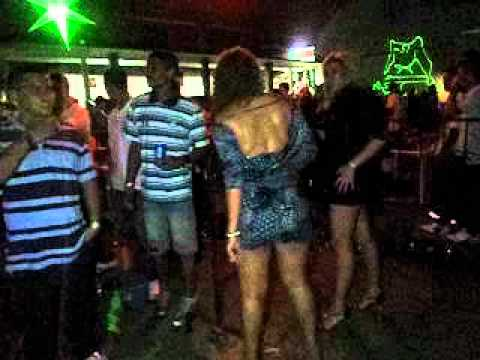 a Gostosa do Baile do Boqueirao do Passeio