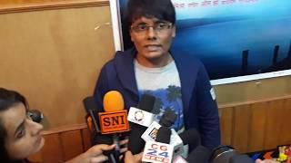 Music Director Om Jha Talking about Balam ji I love you
