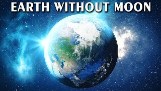 Earth Without Moon Science Vlog#6 HooplaKidzLab