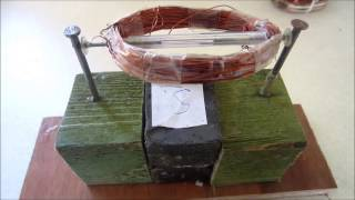 exposed fake free energy mono pole motors