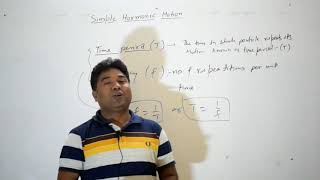 BASIC CONCEPT OF S. H. M. BY PHYSICS GURU