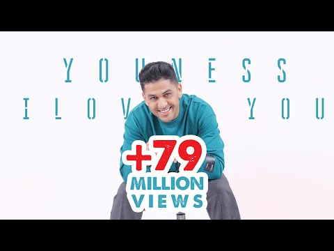 Xxx Mp4 YouNess I Love You Video Clip Exclusif 2018 يونس فيديو كليب حصري 3gp Sex