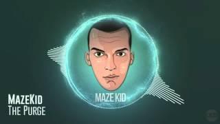 The Purge -  Halloween Trap/Hip Hop Instrumental (prod By MazeKid)