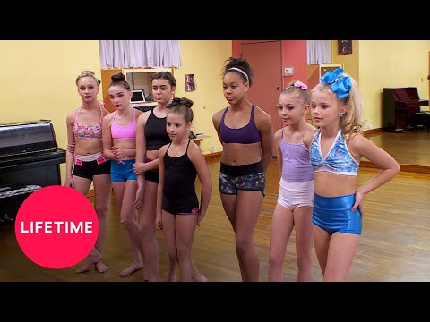 Xxx Mp4 Dance Moms The ALDC Girls Audition For MattyB Season 5 Flashback Lifetime 3gp Sex