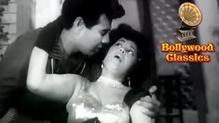 Maar Dalega Dard-E-Jigar - Best of Asha Bhosle - Classic Romantic Song - Pati Patni