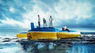قصص حقيقية لا يمكن أن تصدق لخمسة أشخاص تاهوا في البحر..!!