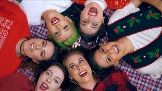 Cimorelli - Christmas of Love (OFFICIAL MUSIC VIDEO)