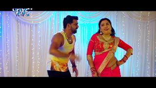 RATE DIYA BUTA KE PIYA KYA KYA KIYA  Pawan Singh NEW BHOJPURI Superhit Film SATYA 2017