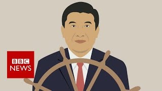 Xi Jinping: What if Xi is president for life? - BBC News