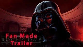 Star Wars: Rogue One (2016) FINAL TRAILER - Felicity Jones Movie HD [F-M]
