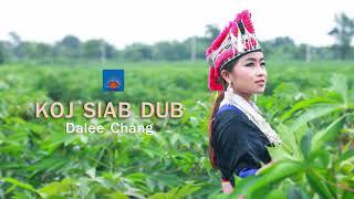 Koj Siab Dub by Dalee Chang  (AUDIO)