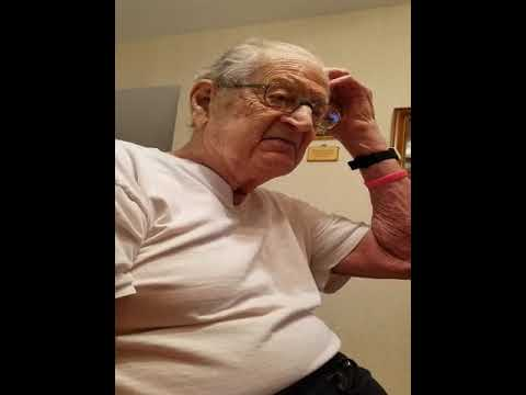 Xxx Mp4 MY 98 YEAR OLD DAD 39 S REACTION WHEN HE FINDS OUT HOW OLD HE REALLY IS WARNING FOUL LANGUAGE 3gp Sex