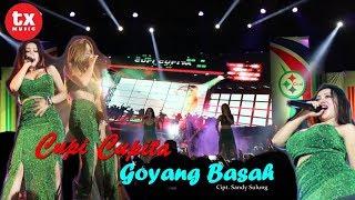 KHUSUS DEWASA 18+++!!! Cupi Cupita Feat Prita Oziel Bergoyang & Joget Bersama Karyawan....