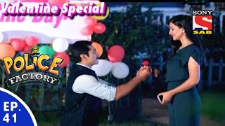 Police Factory - पुलिस फैक्टरी -Valentine's Day - Episode 41 - 14th February, 2016 - Last Episode