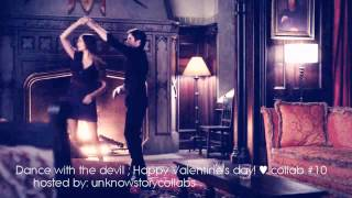 collab parts #8 [TVD + Movies]