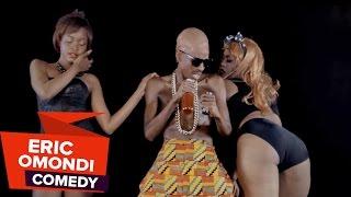 Eric Omondi - How to be Sauti Sol