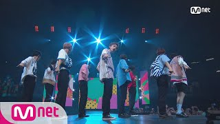 [KCON 2018 NY] PENTAGON - INTRO + ShineㅣKCON 2018 NY x M COUNTDOWN 180705 EP.577