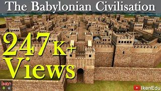 The Babylonian Civilisation