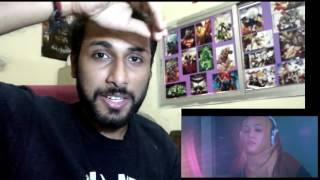 Shila Amzah - Janam Janam - Dilwaale | Reaction