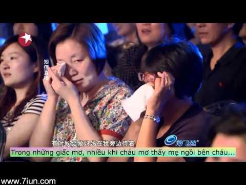 Mẹ Trong Giấc Mơ Con Bài hát đầy cảm động của Uudam Vietsub