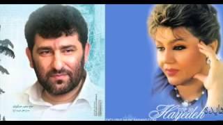 سعید حدادیان ترانه ساقی هایده را دزدیده