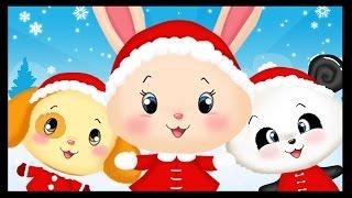 Neige, neige blanche - Comptines et chansons de Noël Titounis
