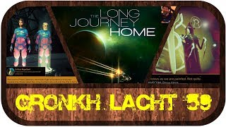 Gronkh lacht 59 - The Long Journey Home