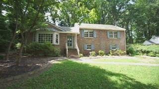 100% Brick Stratford Hills Renovation Ready Home ++Large Womancave++ $216K