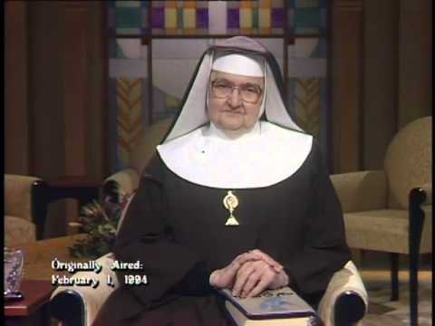 Mother Angelica Live Classics - ENEMIES - 2/1/1994