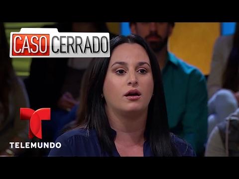 Caso Cerrado | Life Threatening Facial Surgery 💉😷 ☠ | Telemundo English