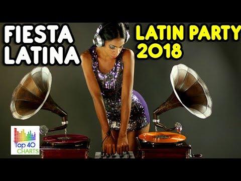 Xxx Mp4 FIESTA LATINA 2018 🎉🎉 LATIN PARTY 2018 🍹🔊 BEST LATINO PARTY MIX 3gp Sex