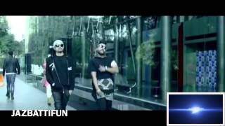 Jaguar remix / Sukhe Feat Bohemia / Latest Punjabi Song 2015 2015 /  JAZBATTIFUN