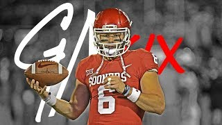 II MMO II Official Heisman Highlights of Oklahoma Quarterback Baker Mayfield