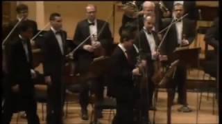 Ricardo Barbosa, Mozart Oboe Concerto
