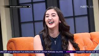 Ranty Maria Mengomentari Pertunangan Ammar Zoni Dan Irish Bella