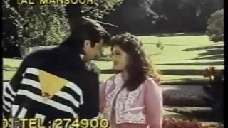 *SRIDEVI* Aana Re Aana Re Dil Hai Deewana - Amit Kumar & Asha Bhosle |GURUDEV|