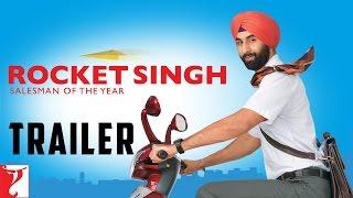 Rocket Singh - Salesman of the Year - Trailer