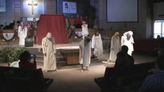 2009 Youth Christmas Drama