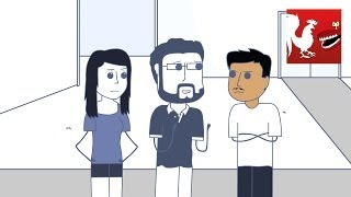 Rooster Teeth Animated Adventures Bad 5 Years Ago