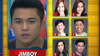 PBB 737 Nomination Night Official Tally Of Votes