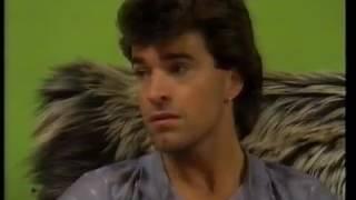 Brookside Siege 1985
