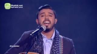 Arab Idol – العروض المباشرة – بندر المقري – درب المحبة