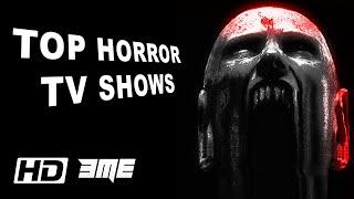 TOP 5 TV Show's (Horror/Thriller) 2015