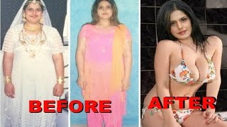 Zarine Khan Hot Body Transformation - Before & After