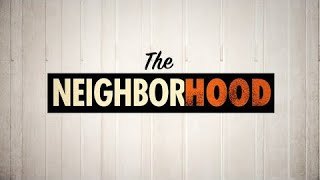 First Look At The Neighborhood on CBS.