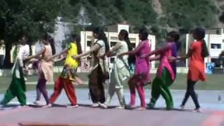 NAGA DANCE PREPERATION