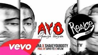 Ayo - Ozuna Ft Shake Yo Booty ►NEW ® Spanish Version 2015◄