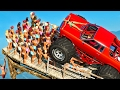 GTA 5 FAILS & WINS #51 (BEST GTA V Funny Moments Compilation)